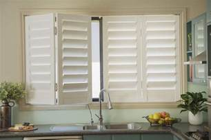 Kitchen Blinds Australia Plantation Shutters Manufactured In Newcastle Australia