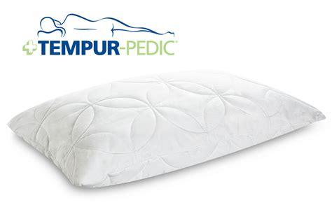 Cloud Pillow Tempurpedic by Tempur Cloud 174 Soft And Lofty Pillow