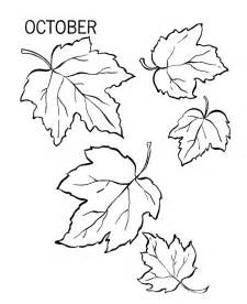 fall leaves coloring pages free printable leaf coloring pages for