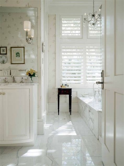 how to shine bathroom tiles 15 white gloss bathroom floor tiles ideas and pictures