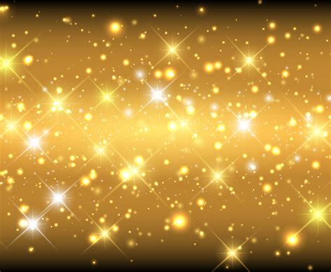 gold sparkle background gold sparkle abstract background vector graphics