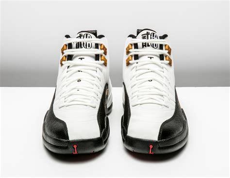 new year jordans release date air 12 cny new year release date sneaker