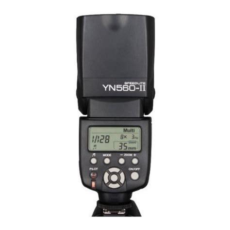 Yongnuo Yn 560 Ii Speedlight Flash Yongnuo Yn 560 Ii Yn560ii Flash Speedlight Speedlite For Fujifilm Review Flashes