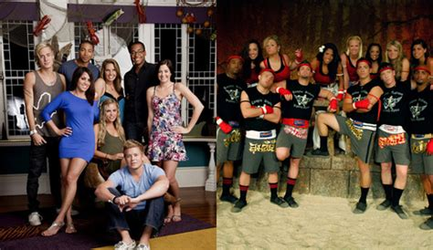 the real world road challenge mtv debuts the challenge cutthroat popsugar entertainment