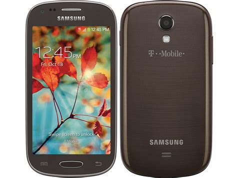 Samsung Galaxy Light Phone by How To Root The Samsung Galaxy Light T Mobile