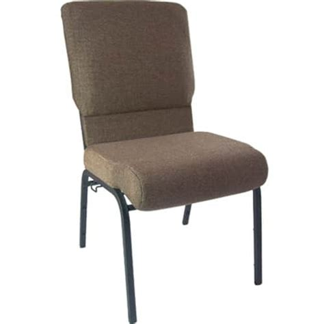 Worship Chairs by Mp Cc Jute 18 Inch Church Chair The Furniture Family