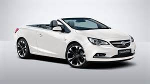 Vauxhall Cer Vauxhall Cascada Car Models Vauxhall Motors Uk