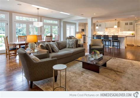 Living Room Nyc Closing 15 To Traditional Open Living Room Ideas