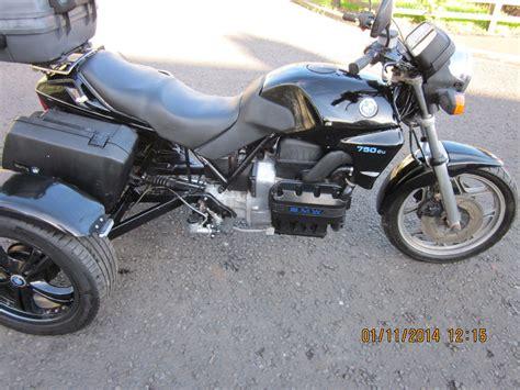 bmw k750 trike