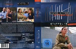 hinter gittern dvd hinter gittern der frauenknast staffel 16 dvd oder