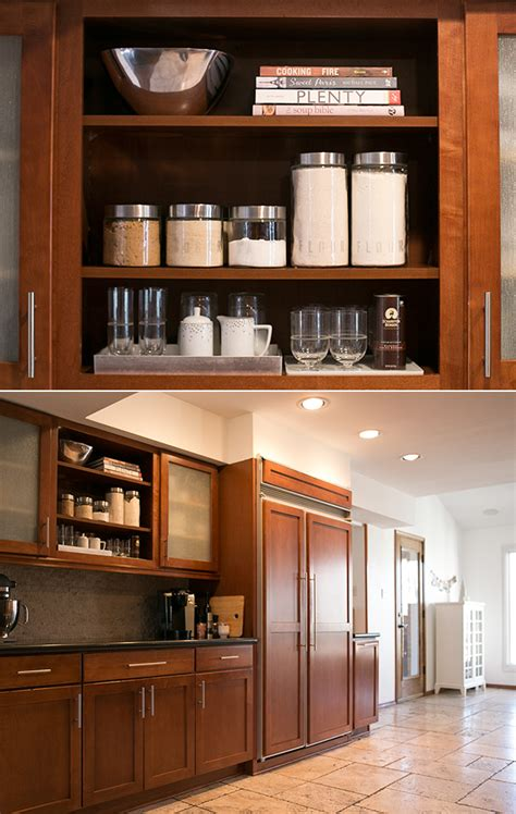 beautiful and functional storage with kitchen open poyel diy open shelf storage that s functional and