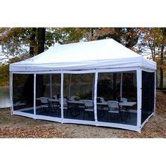Woods Screen House With Awnings by 1000 Images About Rv Remodel On Vintage