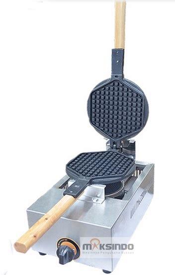 Mesin Waffle Gas mesin waffle gas wfl01 toko mesin maksindo toko mesin