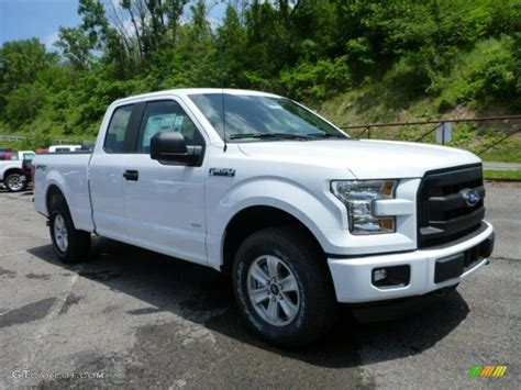 Ford F150 Xl by Ford F 150 Xl 4x4 Gallery