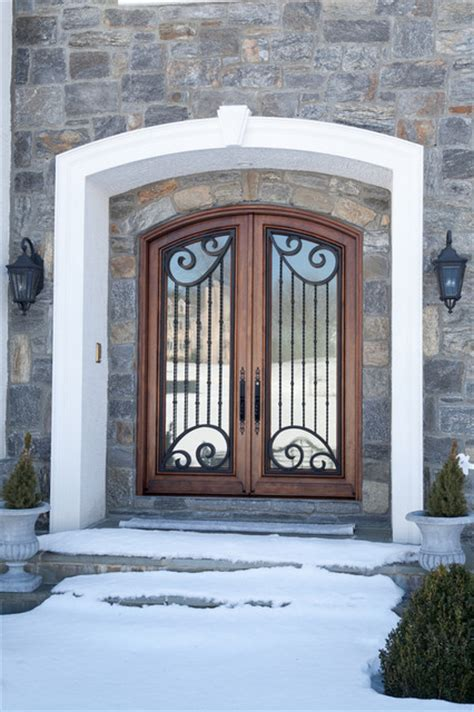 Front Doors Miami by Borano Classic Doors Traditional Entry Other Metro