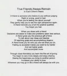 Best friend quotes and poems quotesgram