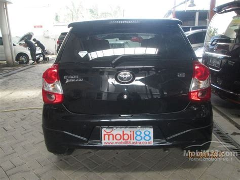 Toyota Etios G 1 2 2015 jual mobil toyota etios valco 2015 g 1 2 di dki jakarta