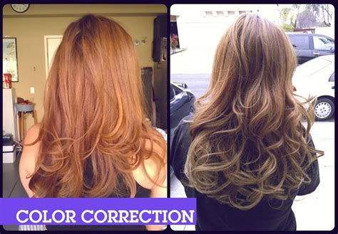 what color toner would you use on copper hair what color toner would you use on copper hair