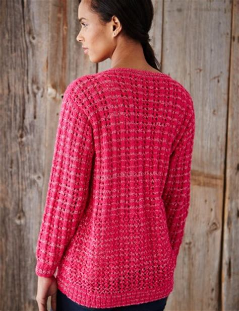 patons free knitting patterns cardigans patons mixed stitch cardigan free knit pattern knitting bee