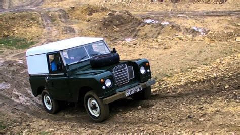1975 Land Rover Range Rover Information And Photos