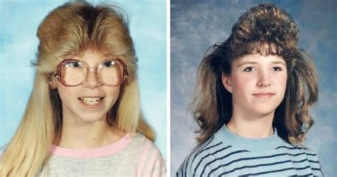 womens 90s styles for teenagers 10 hilarious childhood hairstyles from the 80s and 90s