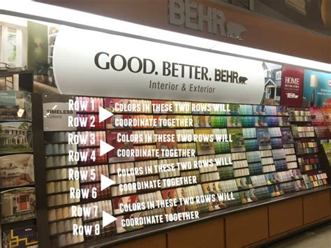 how to coordinate paint colors how to coordinate paint colors throughout your house
