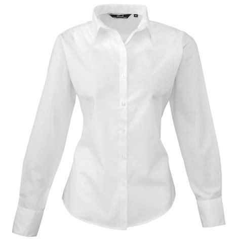 Sleeves Blouse White womens white blouses sleeve fashion ql