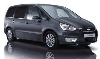 Ford 7 Seater Ford Galaxy S Max And C Max Are 7 Seater Cars All 7