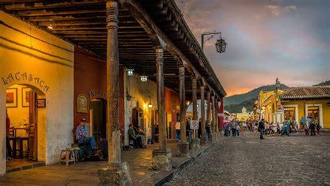 imagenes antiguas de guatemala antigua guatemala en la revista national geographic