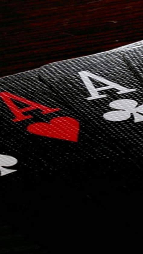 cards ace wallpaper