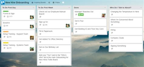 Want To Step Up Your Trello Boards You Need To Read This First Trello Board Templates