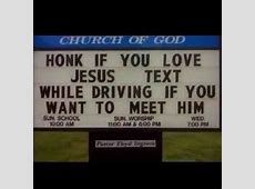 32 Hilarious Church Signs That Will Make You Laugh Way ... Imageshack.us Search