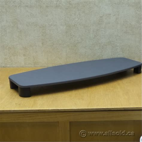 Monitor Stand With Keyboard Drawer by Kensington Keyboard Drawer Monitor Stand