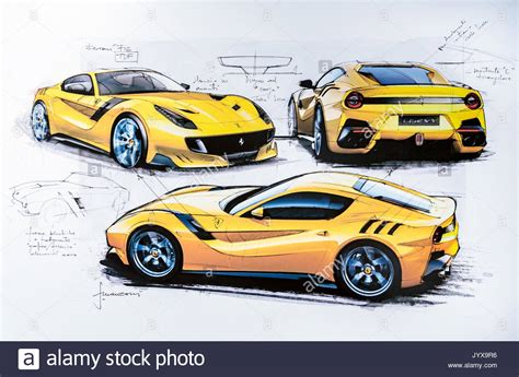 ferrari enzo sketch 100 ferrari sketch car skatching sketch world