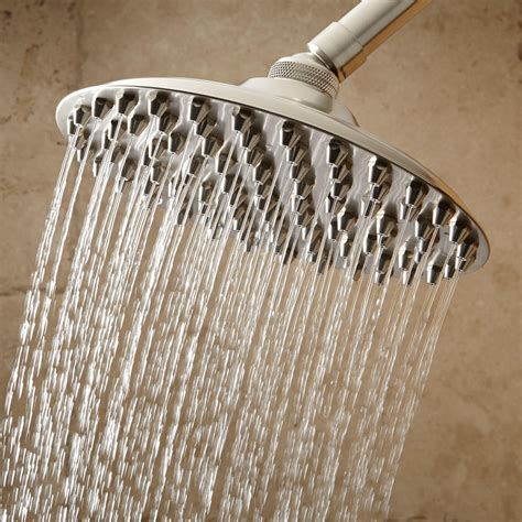 Isola Thermostatic Shower System With Wall Shower 3 Body Bathroom Shower Heads