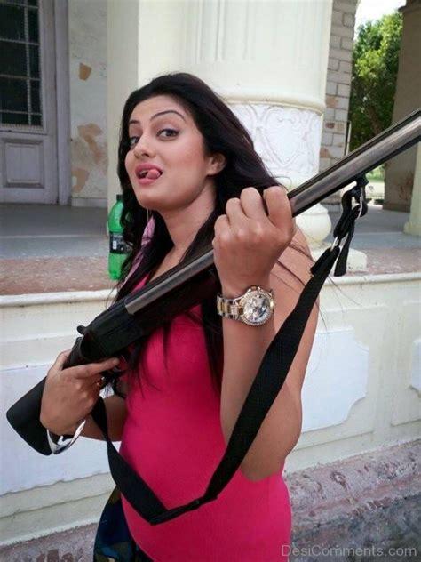 wallpaper punjabi girl with gun mani kapoor holding gun desicomments com