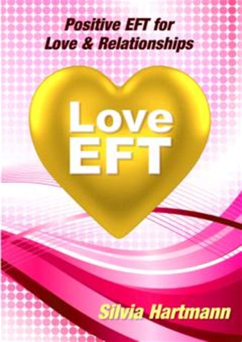 eft for relationships books hartmann s eft book on relationships