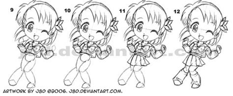 tutorial design expert 8 how to draw chibi 33 drawing tutorials to make you an expert