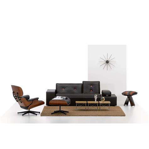 Polder Sofa Price Vitra Lounge Chair Amp Ottoman Cherry Wood
