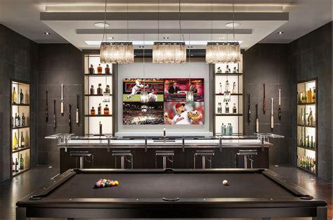 modern game room design motiq online home decorating ideas man caves klischees sind zum spielen da realblog