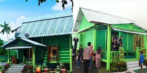 rumah kartun    dunia nyata   dr indonesia