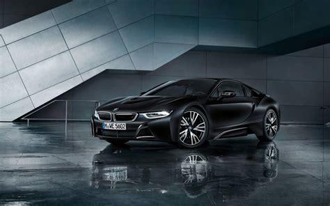 bmw supercar black wallpapers bmw i8 4k 2018 cars black i8