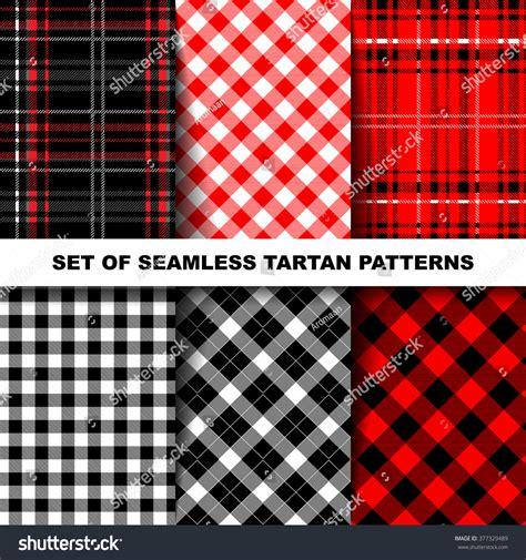 plaid pattern en espanol lumberjack tartan buffalo check plaid patterns stock