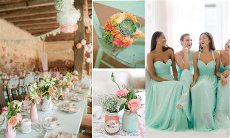 tendencias en detalles para bodas en 2018 wedding day tendencia en decoraci 243 n y colores para bodas 2017