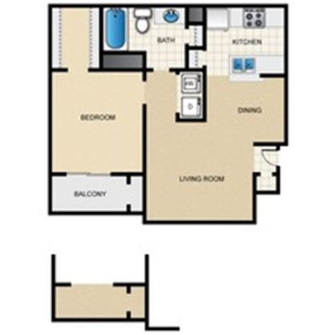 Montgomery Pines Apartments Floor Plans by Whispering Pines Ranch Rentals The Woodlands Tx
