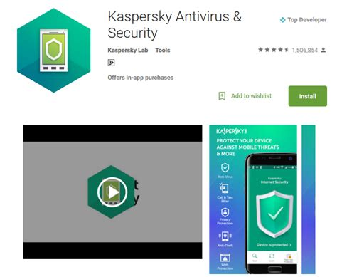 antivirus app for android ad block android