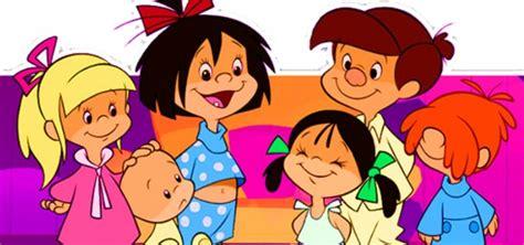 imagenes de la familia telerin de buenas noches fallece jos 233 luis moro creador de ruperta y de la familia