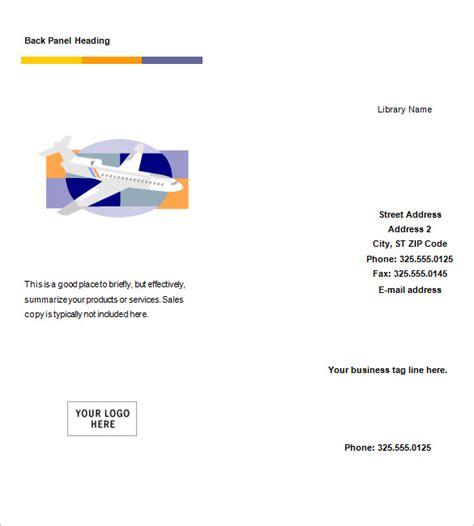presentation handout template presentation handout template doc pet land info