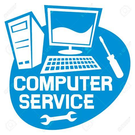computer service repairing