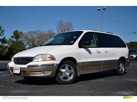 Ford Windstar 2000 by 2000 Vibrant White Ford Windstar Sel 77474618 Gtcarlot